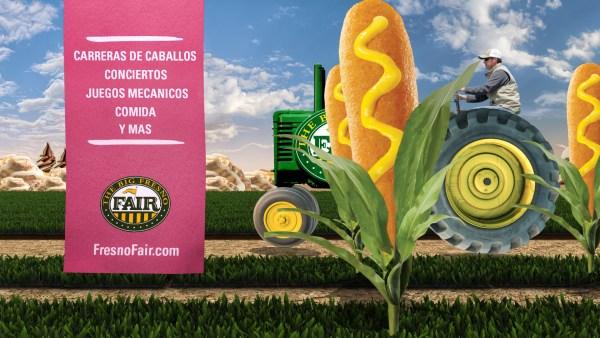 Big Fresno Fair - Image Savings Spanish