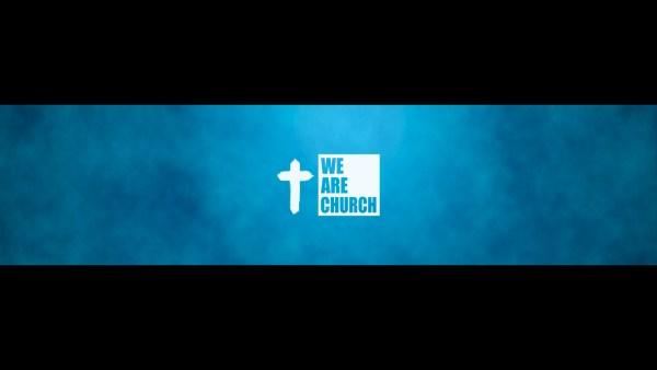 ELCA - We Are Church