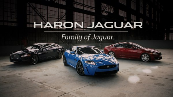 Haron Jaguar - Family of Jaguar