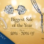 Orloff Jewelers - September Sale