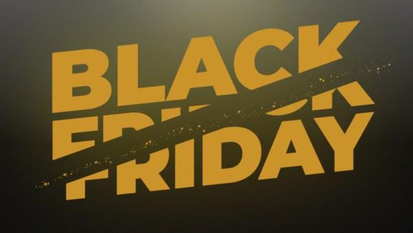 Keller Motors - Black Friday Comes Early
