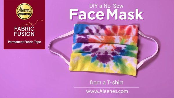 Aleenes DIY Face Mask