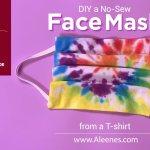Aleenes DIY Face Mask