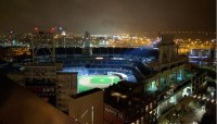 San Diego Gaslamp Marriott - Padres Baseball (and more)