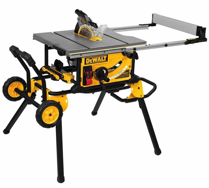 How to Pick the Right Table Saw For DIY Home Improvement Projects