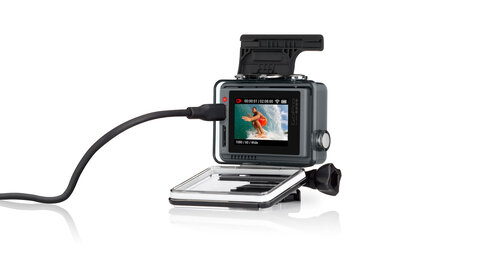User manual GoPro HERO+ LCD (30 pages)