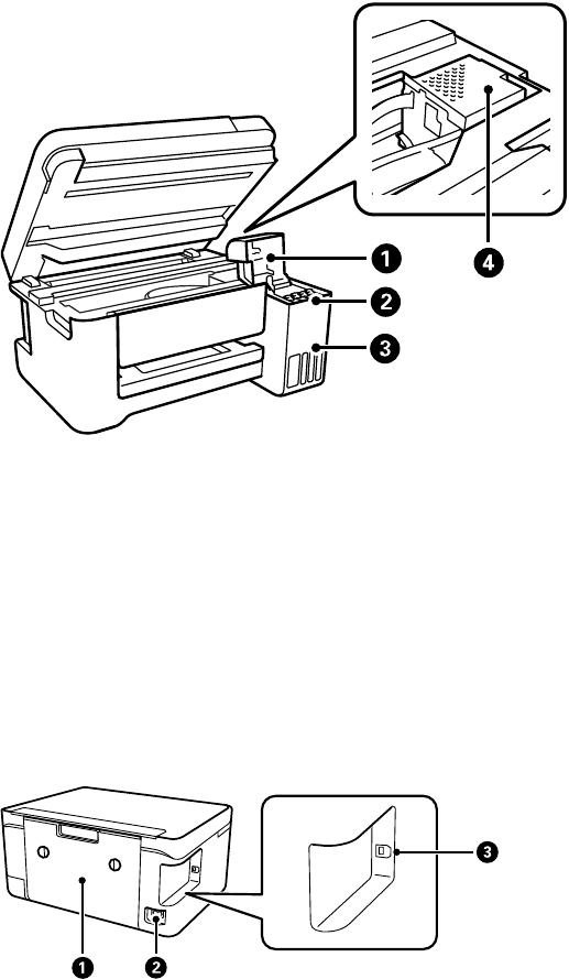 User manual Epson EcoTank ET-2750 (227 pages)