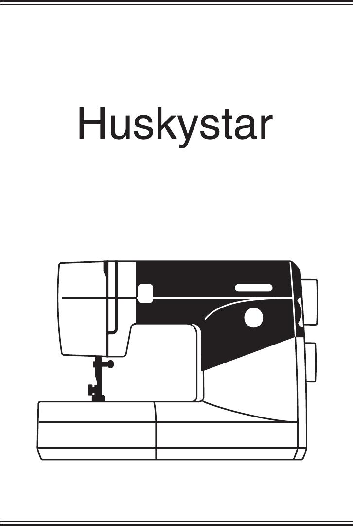 User manual Husqvarna Huskystar 224 (56 pages)