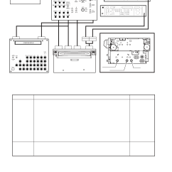 Clarion Wiring Diagram Valence Dot Service Manual For 28185 Eh500 Download