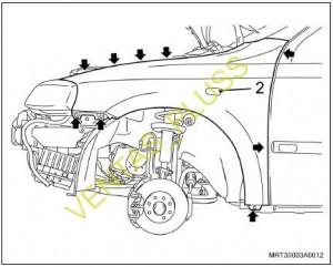 Manual De Taller Chevrolet Astra 2000 2002 2003 2005