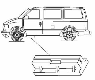 Manual De Reparacion y Taller Chevrolet Astro Van 2005 001