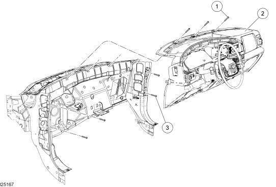 Ford f650 f750 2007 Manual De Mecánica y Reparación Taller