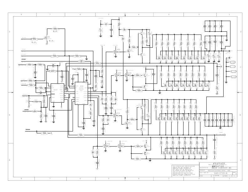 Сервисная инструкция APC SMART-UPS-SU2200, SU2200XL
