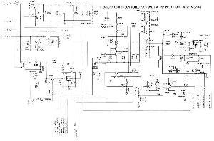 Сервисная инструкция CANON FC230, PC320, PC325 (Schematics
