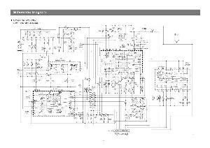 Сервисная инструкция Daewoo AMI-726L, AMI-826L/R ― Manual