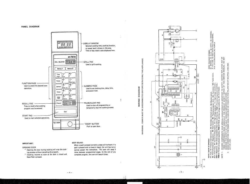 Сервисная инструкция Hitachi MR-7870 ― Manual-Shop.ru
