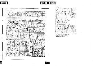 Сервисная инструкция Kenwood KR-7070A (sch) ― Manual-Shop.ru