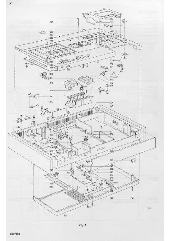 Сервисная инструкция Philips N2407 ― Manual-Shop.ru