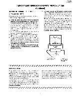 Сервисная инструкция Sharp 27DV-S100, 27DV-CS10 ― Manual