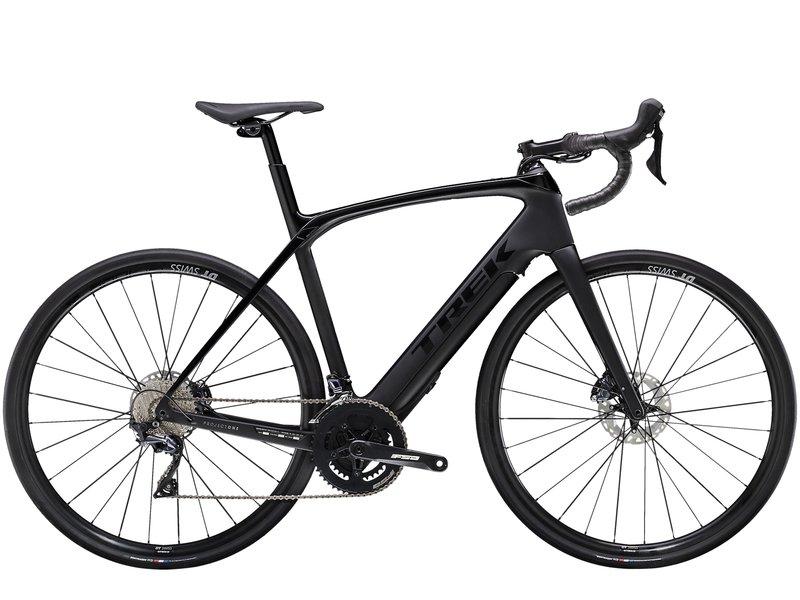 Trek Domane+ LT 2020 (Black) from Manual Bikes