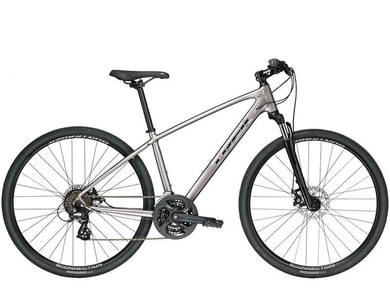 Trek Dual Sport 1 2020 from Manual Bikes