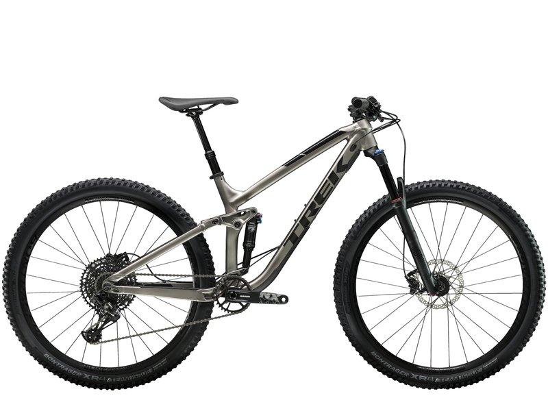 Trek Fuel EX 7 29 2019 from Manual Bikes