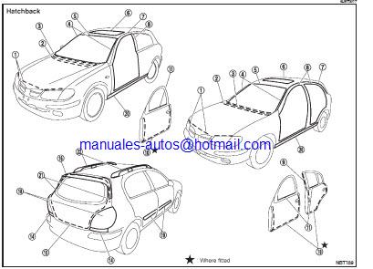 Manual De Reparacion Nissan Almera 2000 2006