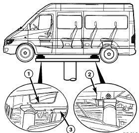 Manual De Taller Dodge Sprinter 2006-2007