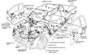 Manual De Taller y Mecanica Chevrolet isuzu d-max 2003
