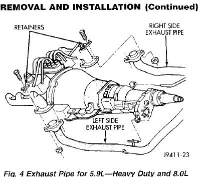 Dodge Ram 1997 1500 2500 3500 Manual de Reparacion