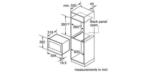Manuale Bosch BER634GS1 (104 pagine)