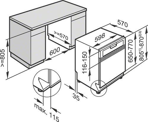 Manuale Miele G 6200 SCi (2 pagine)
