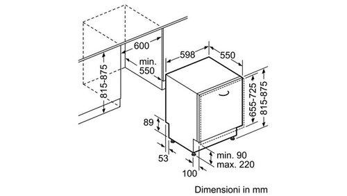 Manuale Siemens SN65N081EU (44 pagine)