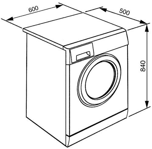 Manuale Smeg LBS126F (12 pagine)