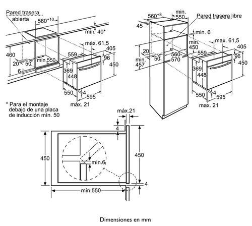 Manuale Neff C17E64N3 (32 pagine)