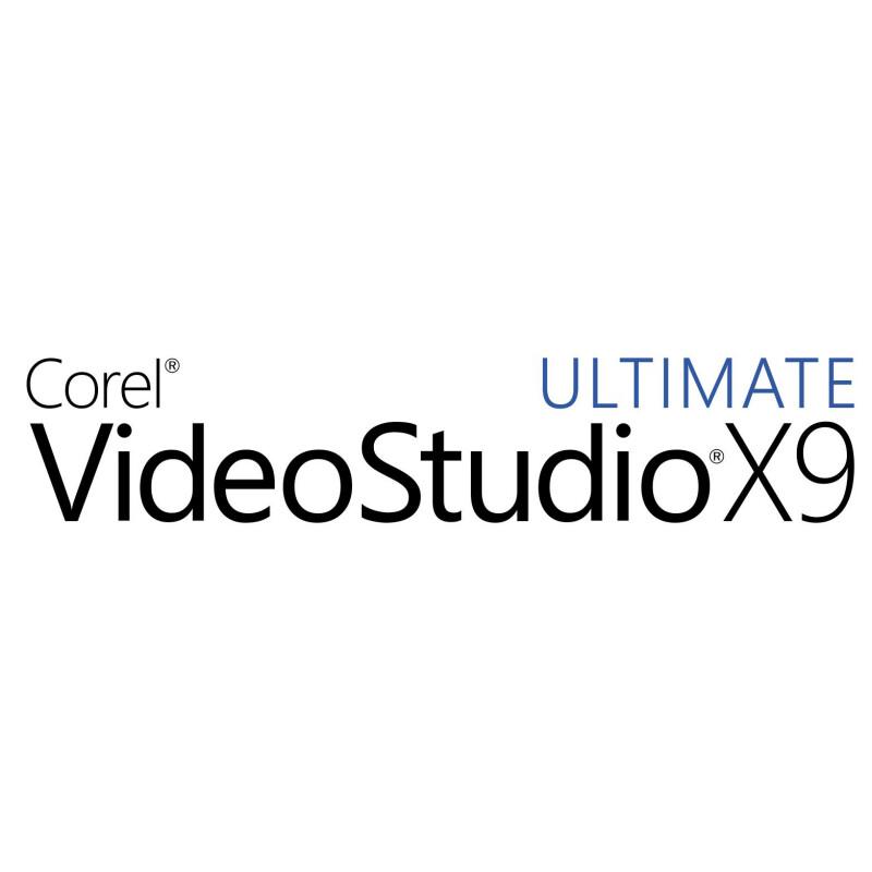 Manuale Corel VideoStudio X9 ULTIMATE (341 pagine)