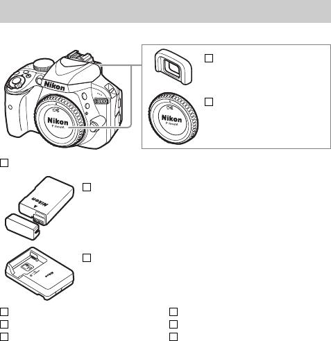 Manuale Nikon D3300 (144 pagine)