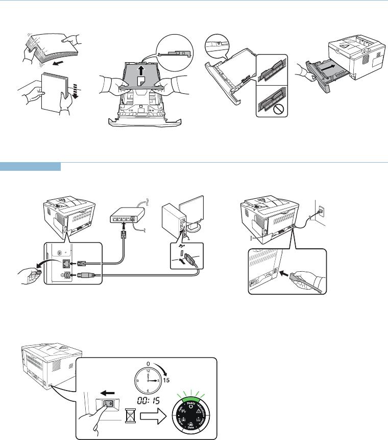 Manuale Kyocera FS-1120D (16 pagine)