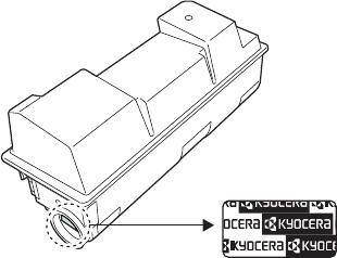 Manuale Kyocera FS FS-1035MFP/DP (448 pagine)