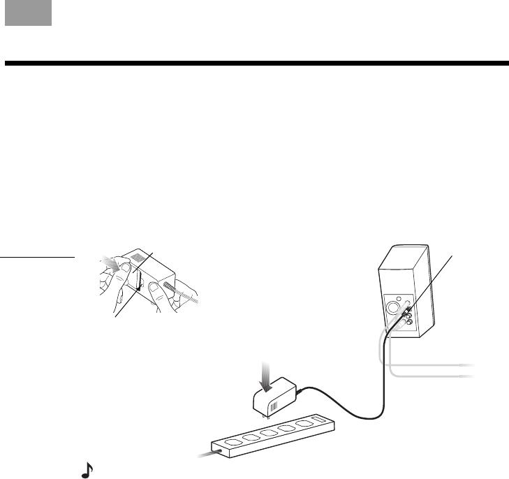 Manuale Bose Companion 2 (13 pagine)