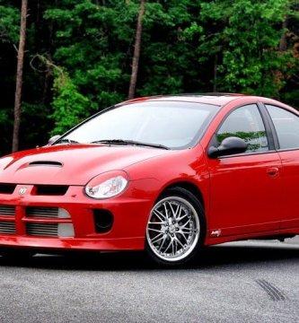 2005 Manual de Propietario Dodge Neon SRT4