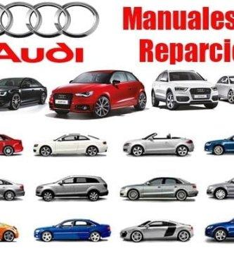 Manuales para Autos Audi