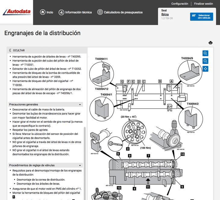 Manuales de Autos Audi Reparación