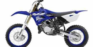 manuales reparacion despiece moto yamaha