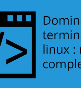 Aprendiendo a usar Linux