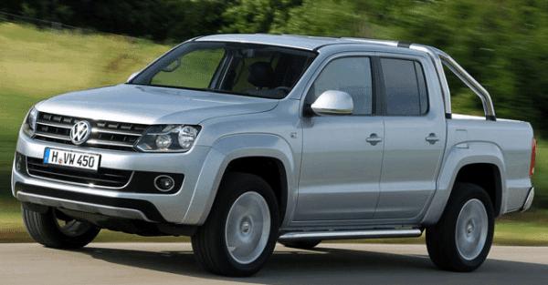 Volkswagen Amarok 11 Manual De Reparaci U00f3n Y Servicio