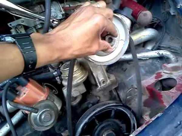 Manual Audi Q5 2011 Reparación y Servicio de banda de distribución, banda sincronizadora, banda dentada, banda de tiempo, bomba de agua, bomba de gasolina