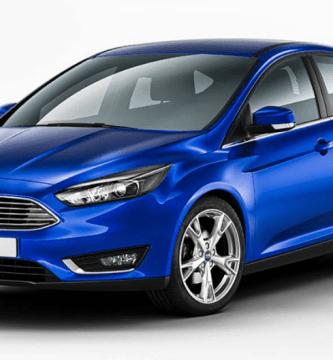Manual Ford Focus 2011-2014