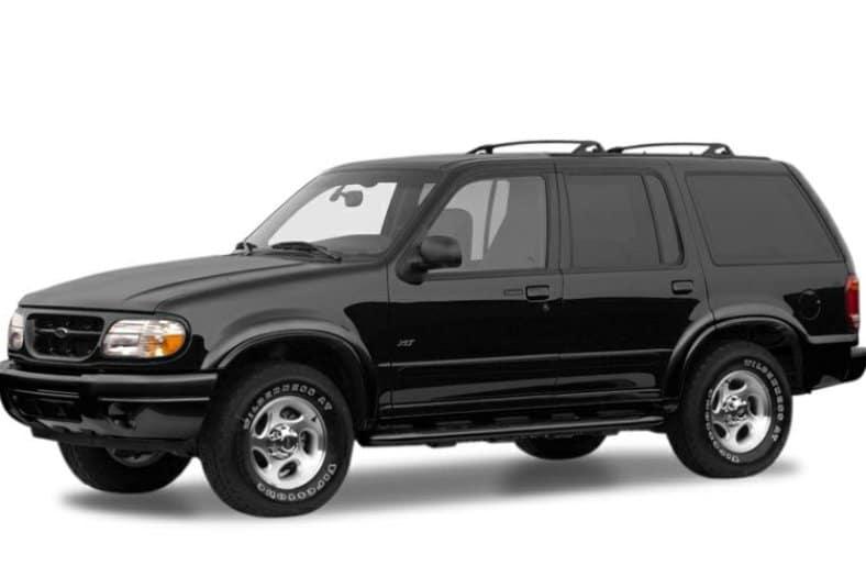 manual del propietario ford explorer 1995