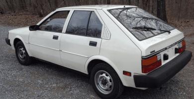 Manual Datsun Nissan Pulsar NX 1983 Reparación